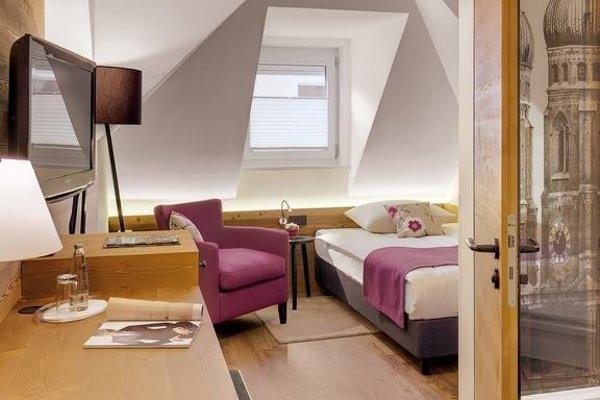 Alpen Hotel Munchen - фото 5