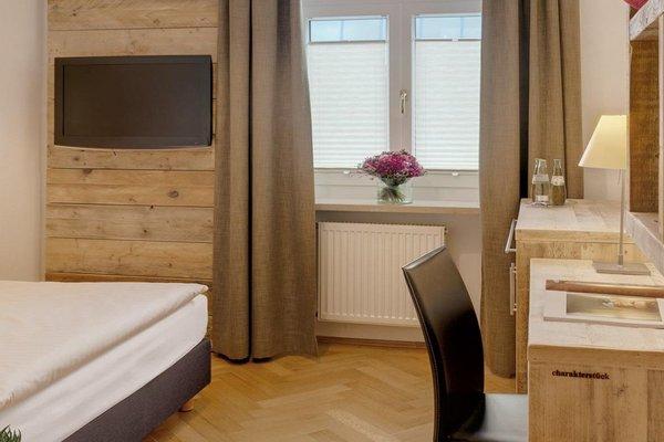 Alpen Hotel Munchen - фото 6