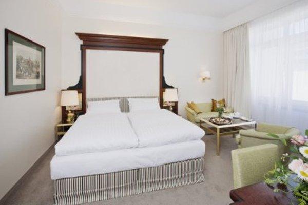 Eden Hotel Wolff - фото 32
