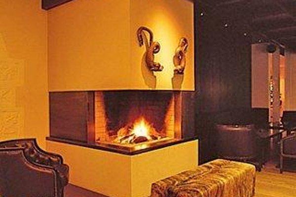 Eden Hotel Wolff - фото 13