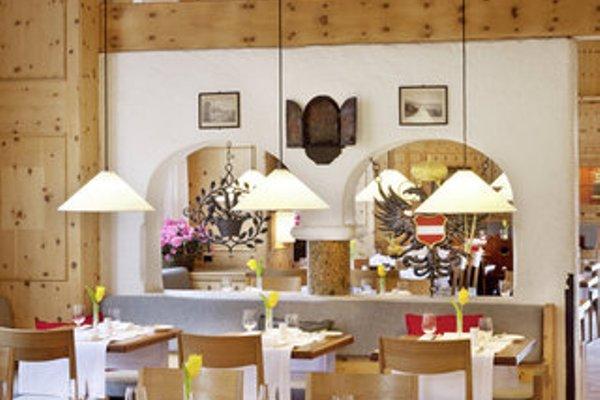 Eden Hotel Wolff - фото 6