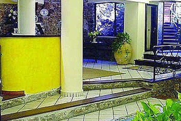Hotel E Spa Villa Del Mare - 3