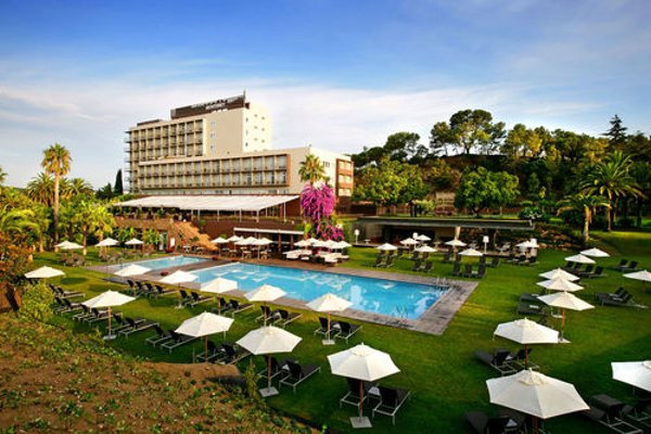 Gran Hotel Monterrey & Spa - фото 29