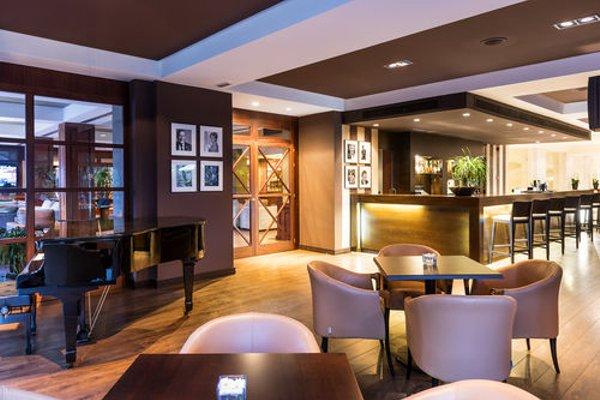 Gran Hotel Monterrey & Spa - фото 10