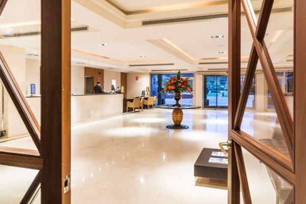 Gran Hotel Monterrey & Spa - фото 4