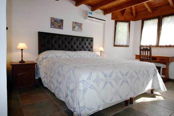 Cabanas Landhaus - фото 3