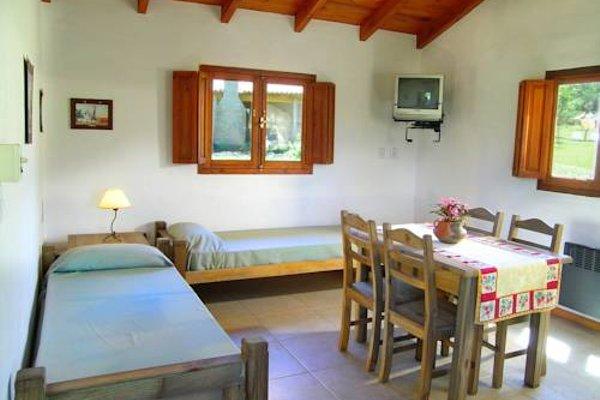 Cabanas Landhaus - фото 4