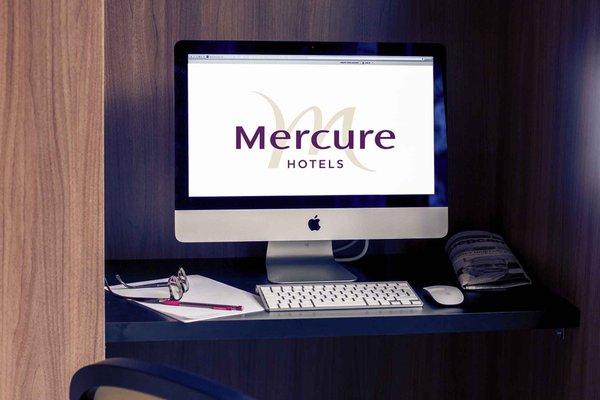 Mercure Ростов-на-Дону Центр - 5