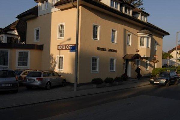 Hotel Josefa - фото 15