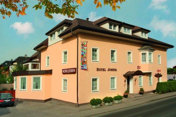 Hotel Josefa - фото 16