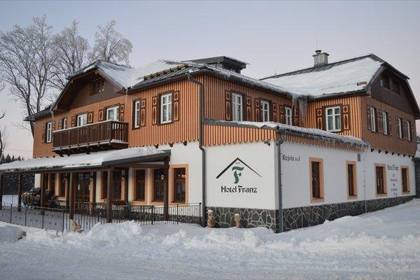 Hotel Franz - фото 23