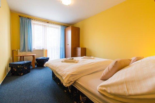 Hotel Franz - фото 3