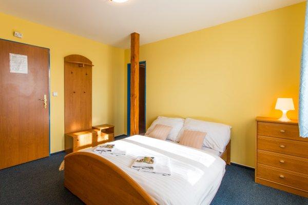 Hotel Franz - фото 4