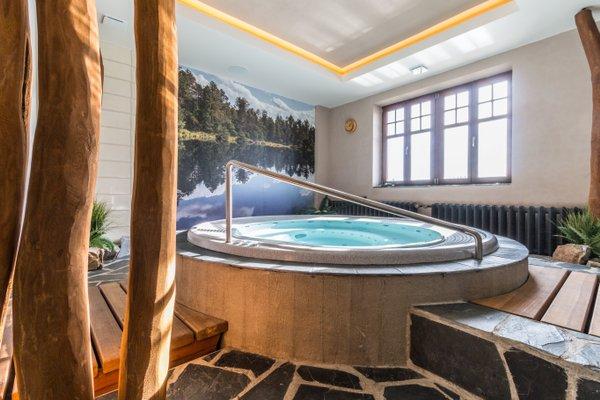 Hotel Franz - фото 7
