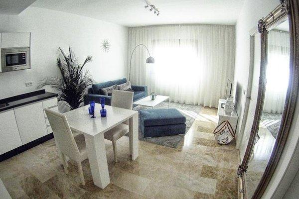 Malaga Blue - фото 7