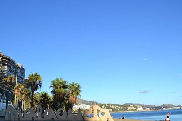 Malaga Blue - фото 8
