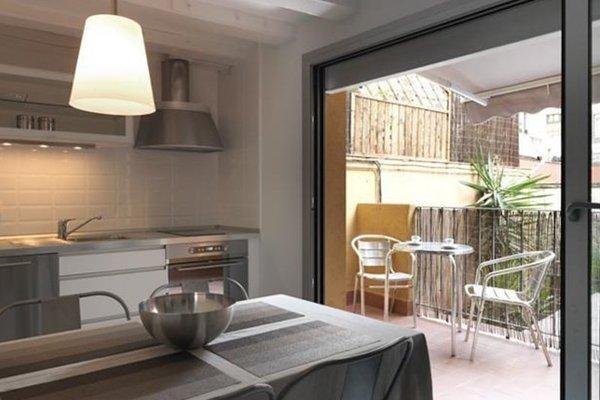 Rossello Apartment - фото 10