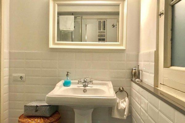 Rossello Apartment - фото 3