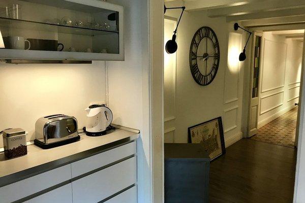 Rossello Apartment - фото 5