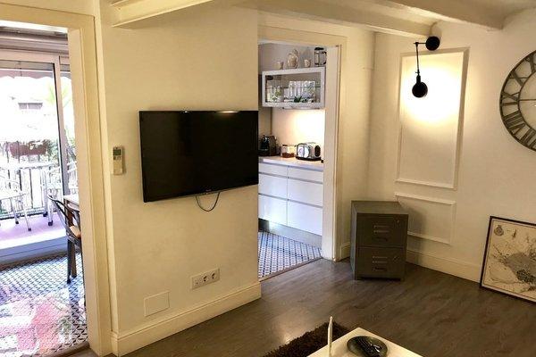Rossello Apartment - фото 6