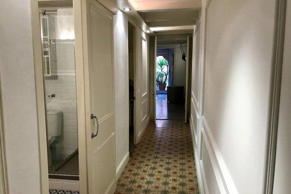Rossello Apartment - фото 9