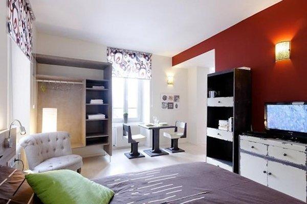 Апартаменты «Quai N° 5» - 3