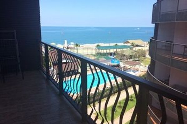Mgzavrebi Resort Gonio - фото 21