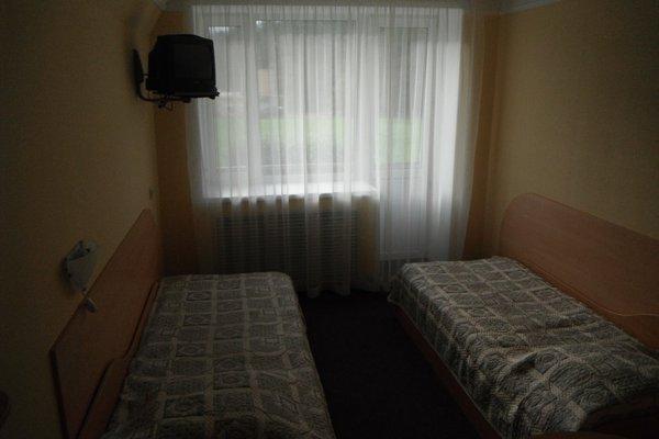 Мотель Феникс - фото 10