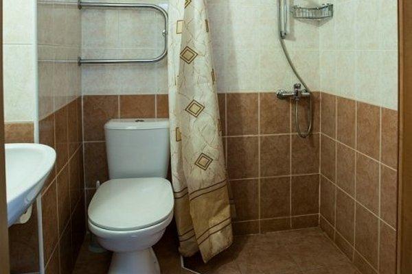 Мотель Феникс - фото 20
