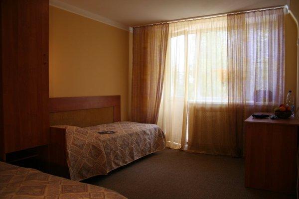 Мотель Феникс - фото 4