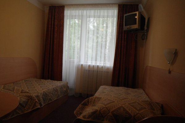 Мотель Феникс - фото 9