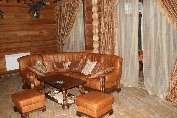 Au Rooms Sheregesh - фото 4