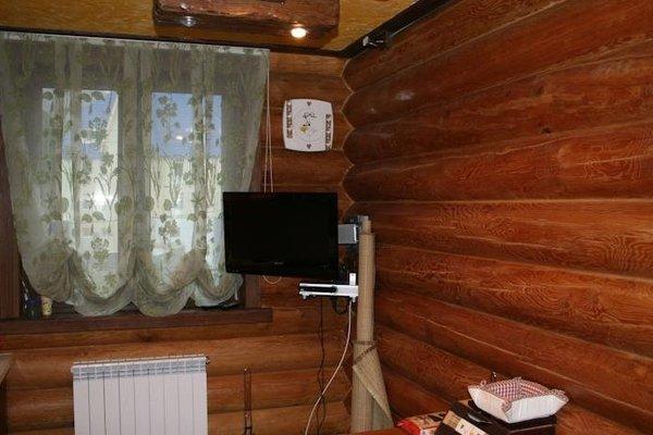 Au Rooms Sheregesh - фото 5