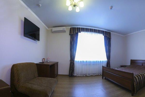 Отель Круиз - 11
