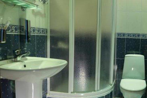 Отель Круиз - 20