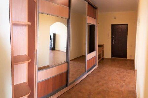 Апартаменты Flats-Line - фото 18