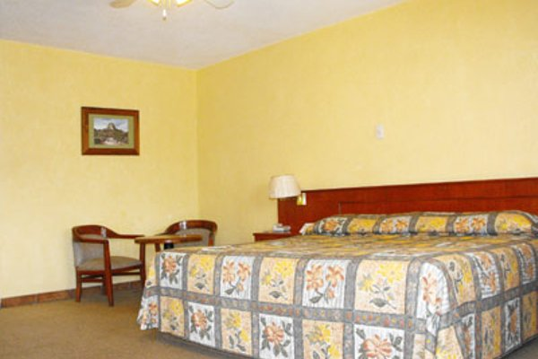 Hotel Mansion Los Arcos - 4