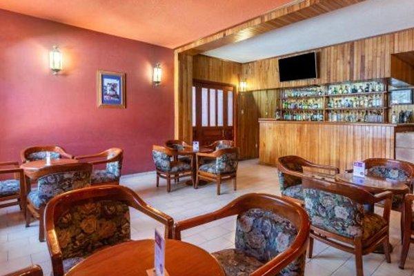 Hotel Mansion Los Arcos - фото 6