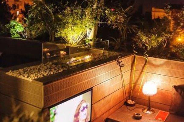 UNA Hotel One Spa & Wellness - фото 10