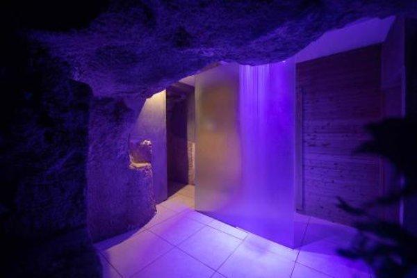 UNA Hotel One Spa & Wellness - фото 15