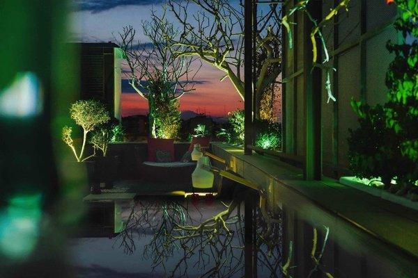UNA Hotel One Spa & Wellness - фото 19