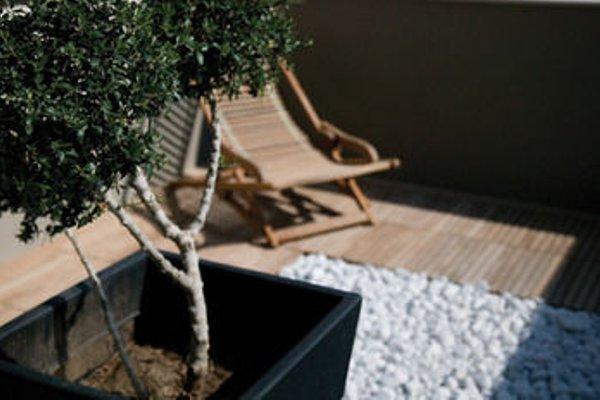 UNA Hotel One Spa & Wellness - фото 21