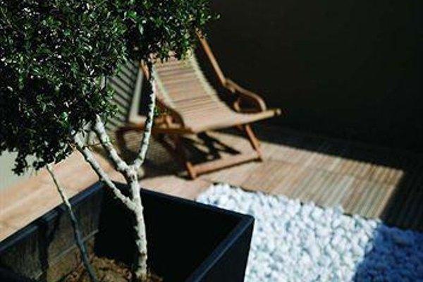 UNA Hotel One Spa & Wellness - фото 23