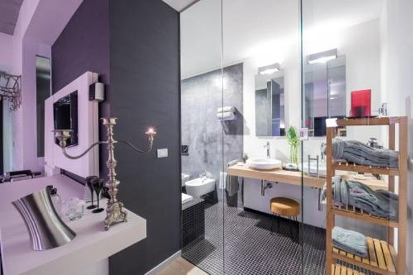 UNA Hotel One Spa & Wellness - фото 8