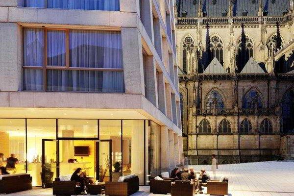 Hotel Am Domplatz - 16