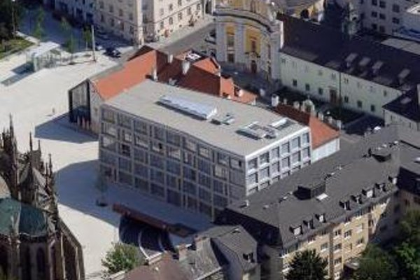 Hotel Am Domplatz - 18