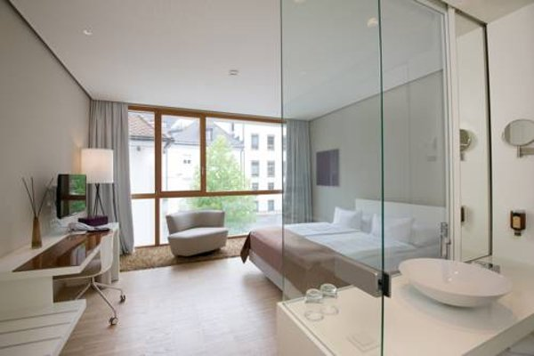 Hotel Am Domplatz - 3