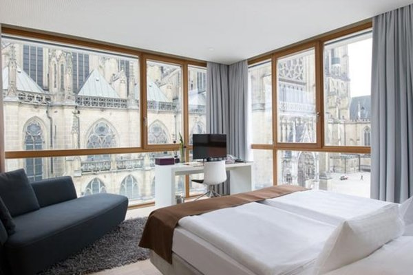 Hotel Am Domplatz - 4
