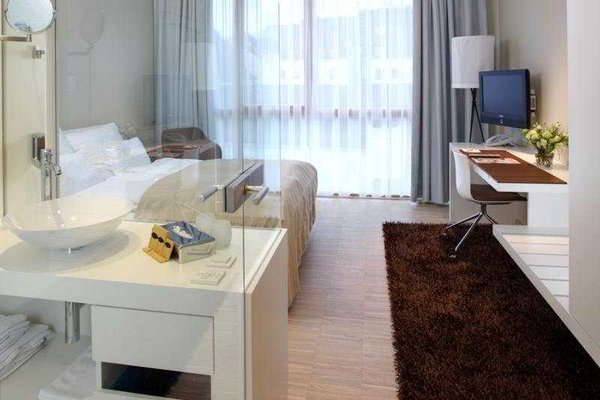 Hotel Am Domplatz - 7