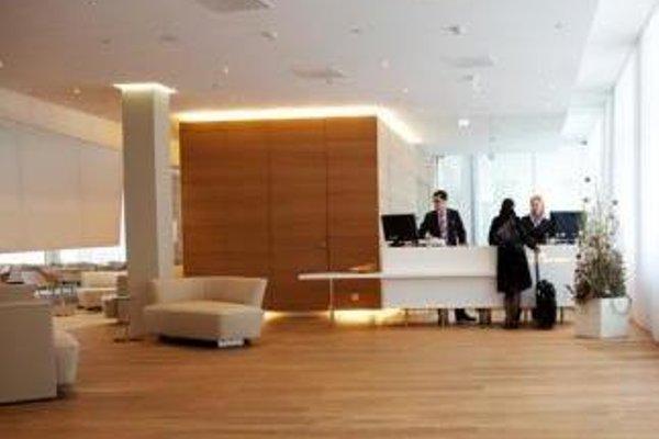 Hotel Am Domplatz - 8